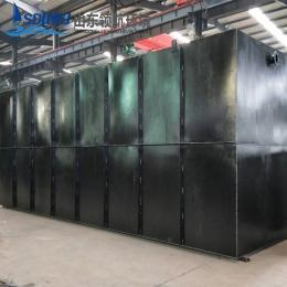 医院污水处理设备厂家 山东领航环境