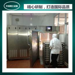 JF-30小型福州熟食真空预冷机工厂定制产销