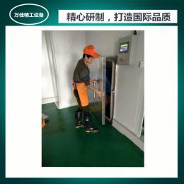 JF-500中餐热炒熟食真空预冷机厂家定制电话