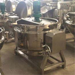 加工定制燃气加热夹层锅-正规生产