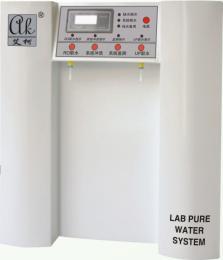 AKHL-III-08重庆江峡生化制药用超纯水机
