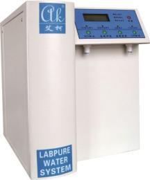 Exceed-E实验室超纯水机,水处理设备报价,图片