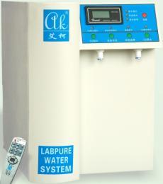 AKSW-V十多年老厂家为你介绍生物细胞超纯水机
