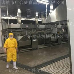 加工定制米饭中央厨房生产线-优质厨房彩友彩票平台供应