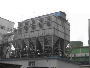 HMCN山西焦化厂除尘器维修 设备型号 厂家直销