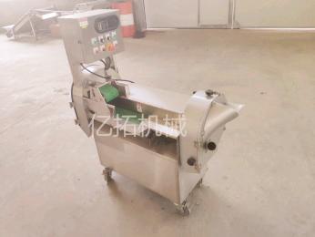 YT—806全自动大白菜切菜机