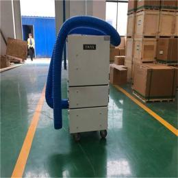 JC-7500磨床粉尘收集器