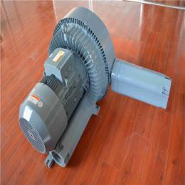 RB-72S-2双叶轮?#37995;?#30495;空气泵 双级机械配套高压风机