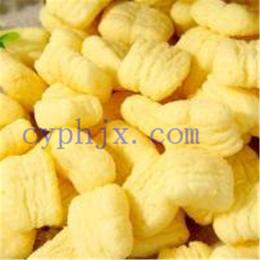 CY65-II膨化食品麥香雞塊生產線