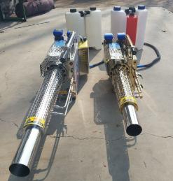 YD-180小型背负式撒药机 大棚杀虫打药机厂家