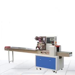 HG-DCS苏式月饼自动高速包装机
