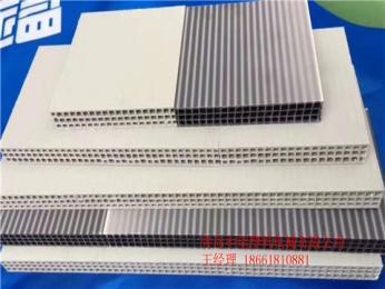 915PP塑料建筑模板单螺杆板材挤出机