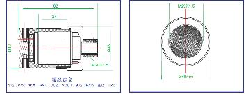 气体检测仪_红外光谱VOCs监测系统_VOCs检测仪器