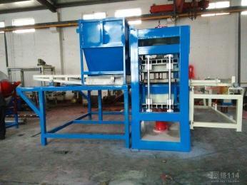 膨脹珍珠巖保溫板設備優選技術新型研制廠家