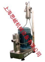 GRS2000鲑降钙素注射液乳化机