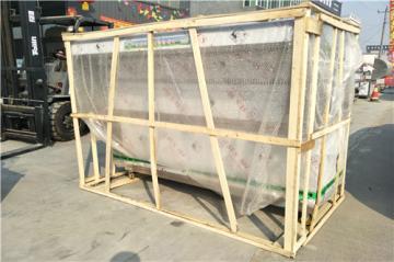 JR-200-2-G厂家直发1.6米大庆环保无烟烧烤车价格