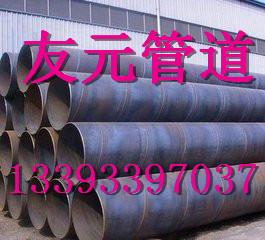 齊全國標部標螺旋鋼管生產廠家