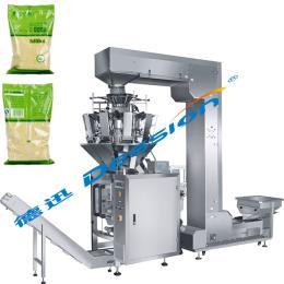 DS-420AZ小米包装机 首选德迅机械 包装机专业生产厂家