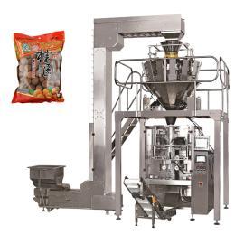DS-420AZ桂圆包装机 全自动电子秤称重包装机