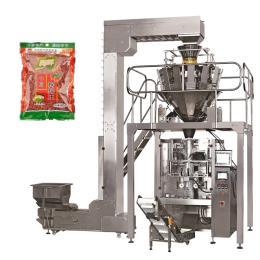 DS-420AZ枸杞包装机 全自动电子秤称重包装机