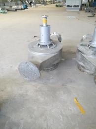 DNT600高温方形低噪冷却塔水轮机冷却塔厂家水驱动循环水水轮机节能冷却塔