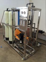 JHD-0.5T工业用0.5T/H纯水机
