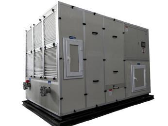 SDT-20F喷漆房专用调温涂装除湿机工业除湿