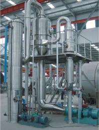 药品 单效强制循环结晶蒸发器 价格