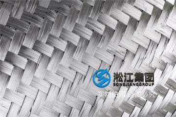 按订单内蒙古DN1000mm金属软管/不锈钢法兰连接