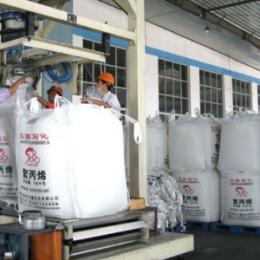 噸袋粉體包裝機防塵除塵稱重系統