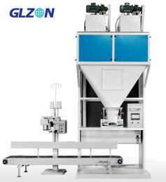 GZM化肥自动颗粒包装机