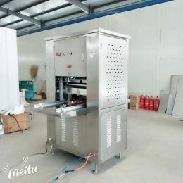 JCFH-1韩国泡菜盒式封口包装机
