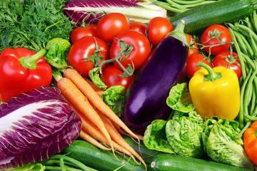 JC-5800新型青梗菜叶类蔬菜去杂清洗机