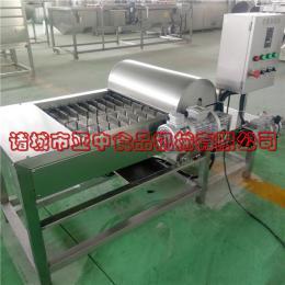 YZ-120-60鱼类切段设备带鱼切段机亚中食品机械制造