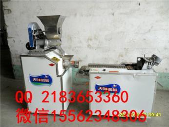 TYC-100A膨化辣條機組膨化小食品機