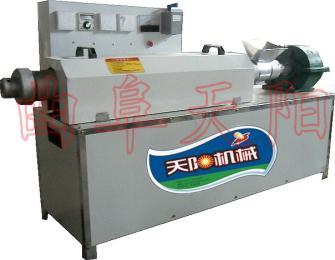 豆制品豆皮机豆翅机豆筋机,天阳制造,型号TYN-A