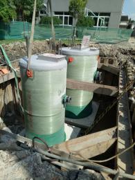 达州一体化预制泵站厂家