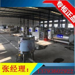 加工定制巴氏奶生產線,小型巴氏奶生產線設備-巴氏奶生產線廠