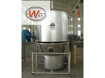 GFG-100專供干酪素高效沸騰干燥機