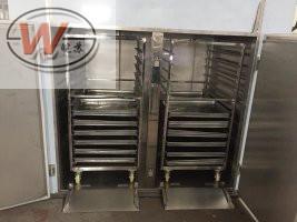 CT-C-2四川羊肚菌、茶树菇烘干机、热风循环烘箱