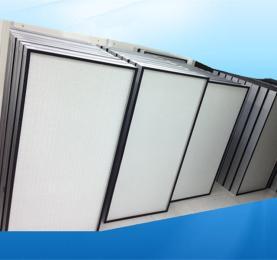 FM-610305150上海产无隔板高效过滤器行业L先
