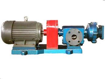 DPZ1.6/0.6高真空齿轮泵 齿轮油输送泵 润滑油循环泵