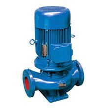 isg80-160立式单级离心泵 离心式管道泵