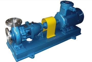 IS50-32-160卧式单级离心泵 单级管道泵 离心水泵