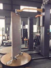 HELIX HS10南海ROBOPAC托盘PE膜包装机高品质