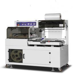 ROBO-450F深圳市羅博派克日化全自動熱收縮機產品資訊