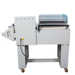 ROBO-440T梅州罗博派克二合一PE热收缩膜包装机品质优