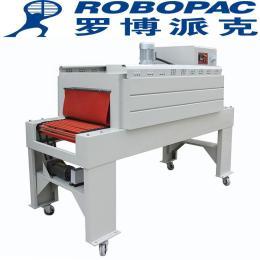 ROBO-450R陽江羅博派克洗發水瓶全自動熱收縮機廠家