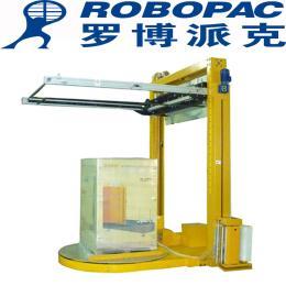 ROBO-T6Z增城缠绕打包机从化自动缠绕机技术领先