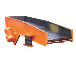 changhong宁德高效振动给料机厂家 沙石新一代制砂生产线振动给料机
